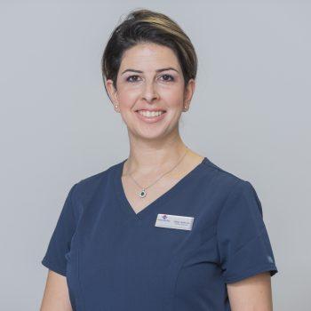 Photo of Hiba Salman, Dental Assistant