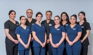 Wise Dental Clinic Staff
